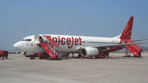 Spicejet set to airlift waiting-list passengers