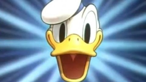 Donald is born!
