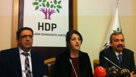 The rise of HDP