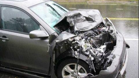 Drunk woman kills 2 in car crash