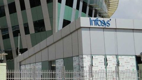 TCS, Infosys deny being investigated