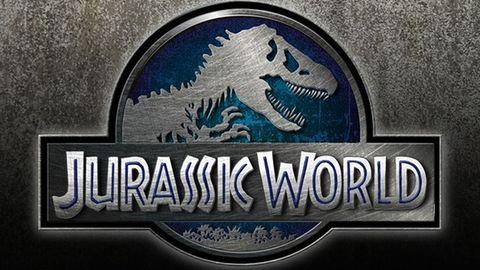 The Jurassic World sprints past hurdles
