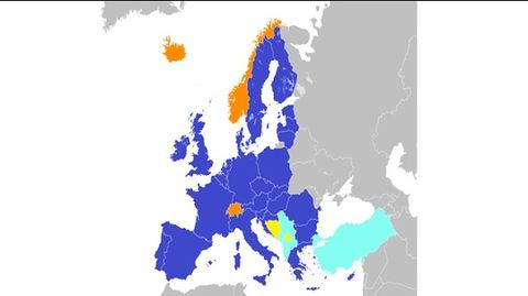 European Commission comes up with the quota system