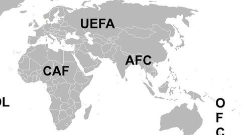 WC Qualification - AFC Part I