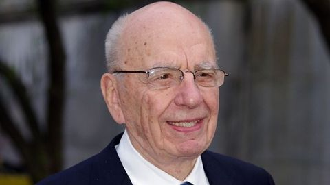 Murdoch to leave the Fox Arena in July