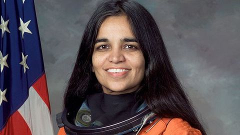Kalpana Chawla: the bold Indian in space