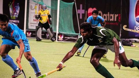 Indian hockey team qualifies for Rio Olympics