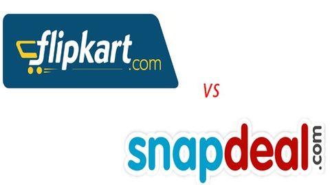 Snapdeal trolls Flipkart's #AchhaKiya campaign