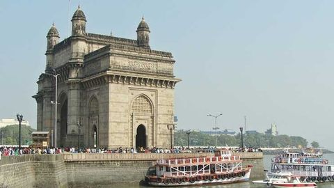 26/11 Mumbai attack on India