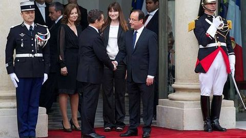 US spied on French Presidents - WikiLeaks