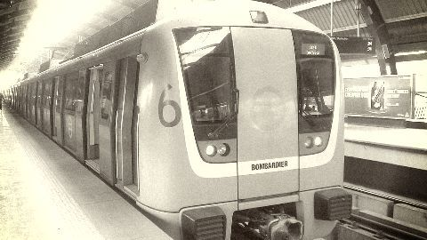 Chennai Metro begins its first ride...