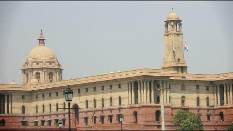 Modi government passes land ordinance
