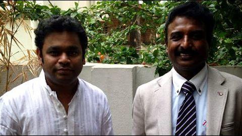 The vision of India: Dr. Sundaram Natarajan