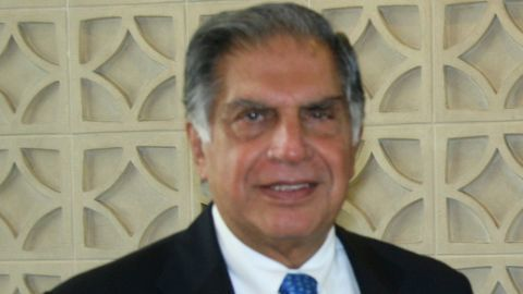 Ratan Tata joins Ola as its newest investor