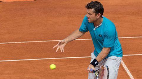 Nadal suffers a shocker in Doha by Michael Berrer