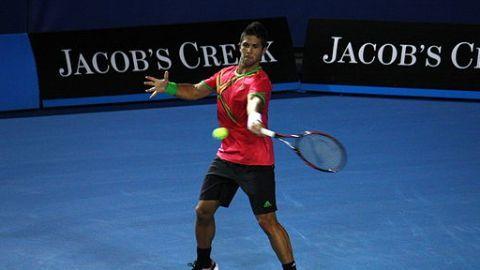 Nadal thrown out of Miami Open by Fernando Verdasco