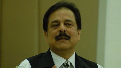Sahara cannot pay Rs 36,000 crore in 18 months