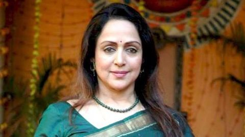 Hema Malini's tweets cause a social media outrage