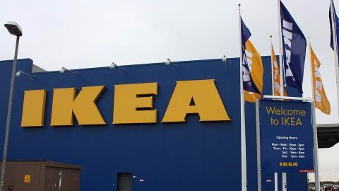 IKEA ends speculation, buys land for 1st store