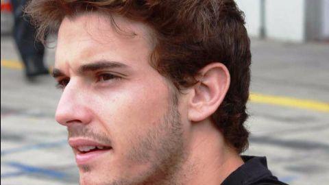 F1 driver Jules Bianchi passes away at 25