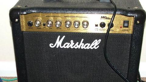 Marshalling the Music