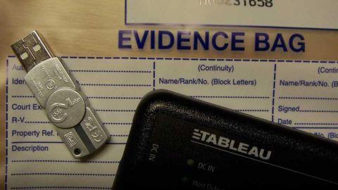 Evidence,Fake,Vemula