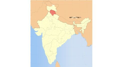Himachal Pradesh now 2nd state to be 'open-defecation free'
