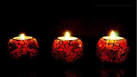 Happy Diwali: The festival of Lights!
