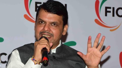 Mumbai Police allegedly misled CM Fadnavis in Sheena Bora murder