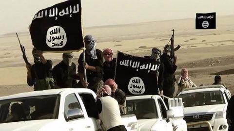 ISchief Baghdadi has escaped Mosul: Britain's foreign secretary