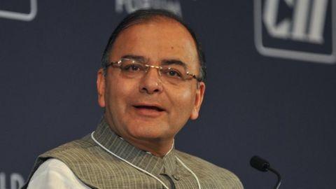 Jaitley slams MMS's claims, lambasts UPA's black-money policy