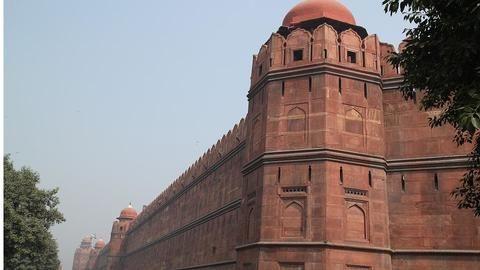 Delhi works in mysterious ways!