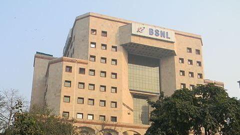 BSNL gives free calls, improves digital transactions