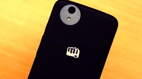 Micromax bringing Rs. 2,000 Android-Go smartphone on Republic Day