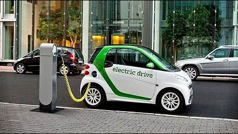 Centre working on automobile policy; focus on eco-friendly electric vehicles
