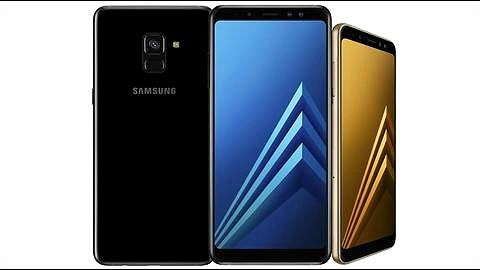 Samsung Galaxy A8+ arrives in India with Rs. 32,990 price-tag!