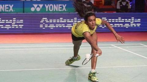 PBL: PV Sindhu takes Chennai Smashers to semi-finals