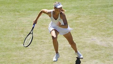 Maria Sharapova to make her comeback at Stuttgart Grand Prix