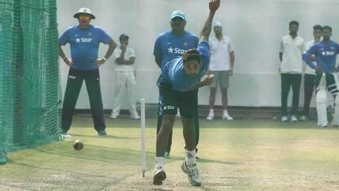 Heres what Indian bowlers have to offer against the Proteas!
