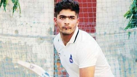 Controversial selection of Pappu Yadavs son in Delhi T20 squad