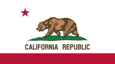 California is reinventing itself along progressive lines