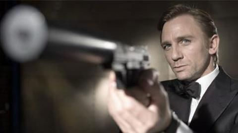Next James Bond could be a colored person or woman