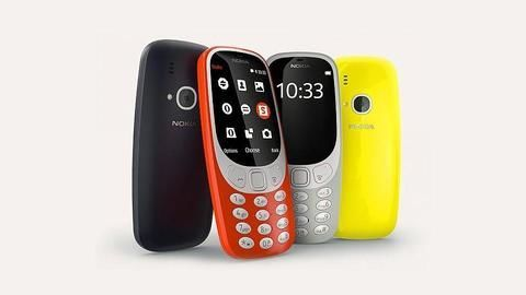 New Nokia 3310 will have 4G capability, will support WhatsApp